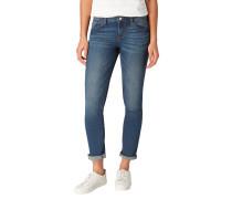 "Jeans ""Alexa Slim"", Waschung, Slim Fit"