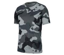 Trainingsshirt, Allover-Print