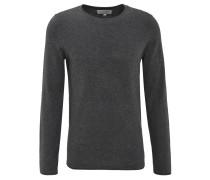 Pullover, Rundhalsausschnitt, Baumwolle