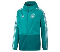 DFB Regenjacke, Emblem