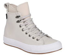 "Sneaker ""Chuck Taylor"", wasserdicht, Leder"