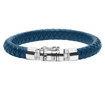 "Armband ""Ben Small"" 180BU-D, blau"
