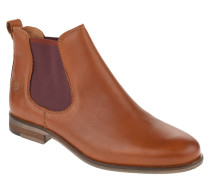 "Chelsea Boots ""Manon"", Leder, Zugschlaufe"