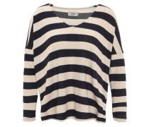 Pullover, Streifen, Langarm