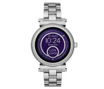 Damenuhr, MKT5036, Smartwatch, DIGITAL