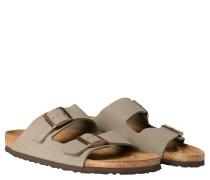"""Pantoletten """"Arizona"""", Birko-Flor, ergonomisches Fußbett, schmale Weite"""