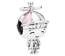 "Charm ""Junge mit Propeller Hut"" 798015ENMX"