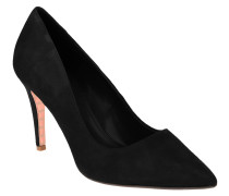 "Pumps ""Angelle"", Veloursleder, spitz"