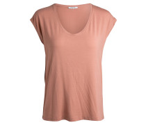 T-Shirt, Basic, Kurzarm, Rundhals