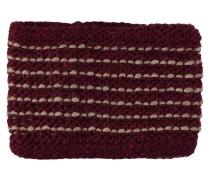 Stirnband, Strick, Streifen