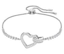 Armband Lovey, 5380704, Crystal