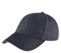Kappe, Baumwolle, Logo-Stickerei, verstellbar