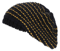 Mütze, Strick, Alpaka-Anteil, Woll-Anteil