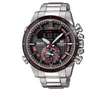 "Smartwatch Herrenuhr ""Bluetooth"" ECB-800DB-1AEF"