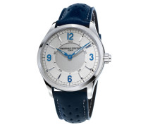 Herrenuhr Horological Smartwatch Notify FC-282AS5B6