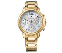 Sport Luxury Damenuhr 1781742, Multifunktionsuhr