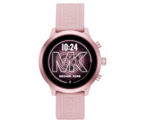 Touchscreen Smartwatch Damenuhr MKT5070
