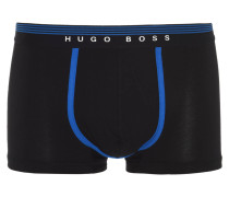 Pants, kontrastfarbene Details, Logo-Bund