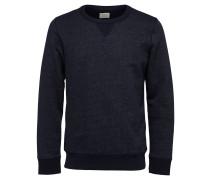 Sweatshirt, Baumwollmischung, Rundhalsausschnitt