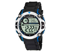"Herrenuhr ""Digital Sport"" K5577/2, Chronograph"