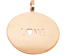 """Love"" Medaille Anhänger PME-03.P"