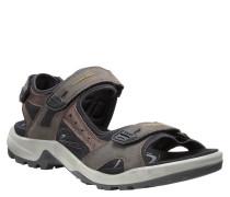 "Sandalen ""Yucatan"", Leder, verstellbar"