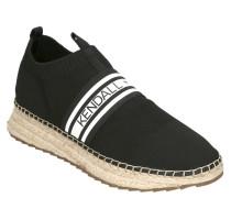 """Sneaker """"KKJAKE"""", Sock-Like-Look, Marken-Schriftzug"""