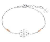 Armband mit Blume  2017218 Silber 925