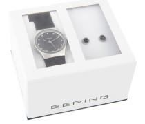 Uhren-Set 12927-402-GWP, 2-teilig