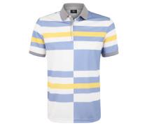 """Poloshirt """"Chris"""", atmungsaktiv, Rippbündchen"""