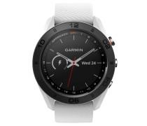 Smartwatch Golf-Uhr Approach® S60,  mit em Armband