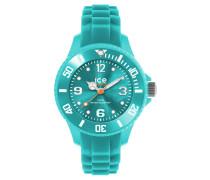 Damenuhr ICE forever - turquoise - mini SI.TE.M.S.13