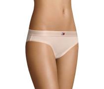 Slip, elastischer Bund, Baumwolle, Logo-Detail