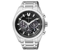 """Herrenuhr """"Super Titanium"""" CA4010-58E Chronograph"""