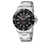 Seaforce Herrenuhr 01.0641.118