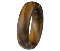 EDvita Ring, silk wood R295