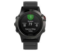 """Smartwatch """"fenix 5"""" 40-30-9164"""