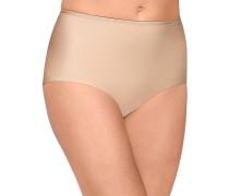 Panty, High-Waist, Nahtloser Beinausschnitt