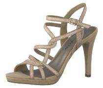 "Sandalette ""Myggia"", High Heel, Stilettoabsatz"