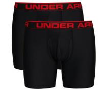 """Pants """"Boxerjock"""", 2er-Pack, atmungsaktiv, Eingriff"""