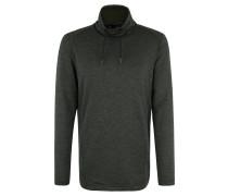 Sweatshirt, schnelltrocknend, wärmend, feuchtigkeitsregulierend