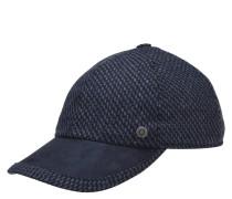 Kappe, Wolle, aufklappbare Ohrenwärmer