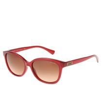 "Sonnenbrille ""RA 5222"", transparenter Rahmen"