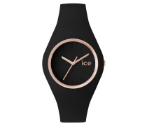 ICE glam black rose gold unisex ICE.GL.BRG.U.S.14