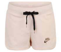 "Shorts ""Air"", Sweat, Gummibund, unifarben"