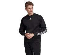 """Sweatshirt """"Must Haves"""", Drei-Streifen-Design"""