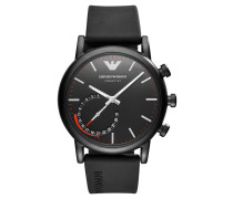 Hybrid Smartwatch Herrenuhr ART3010