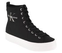 """Sneaker """"Zazah"""", Statement-Sohle, Schnürung"""