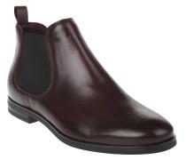 Chelsea Boots, Leder, elastischer Schaft
