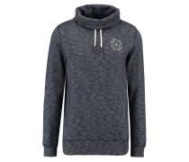 Sweatshirt, Regular-Fit, Schlauchkragen